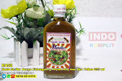 Madu Seribu Bunga Kelengekng Royal Jelly Dan Bee Pollen 250 Ml