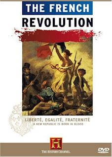 Η Γαλλικη Επανασταση - The French Revolution | Δείτε Ντοκιμαντέρ online μεταγλωτισμένα
