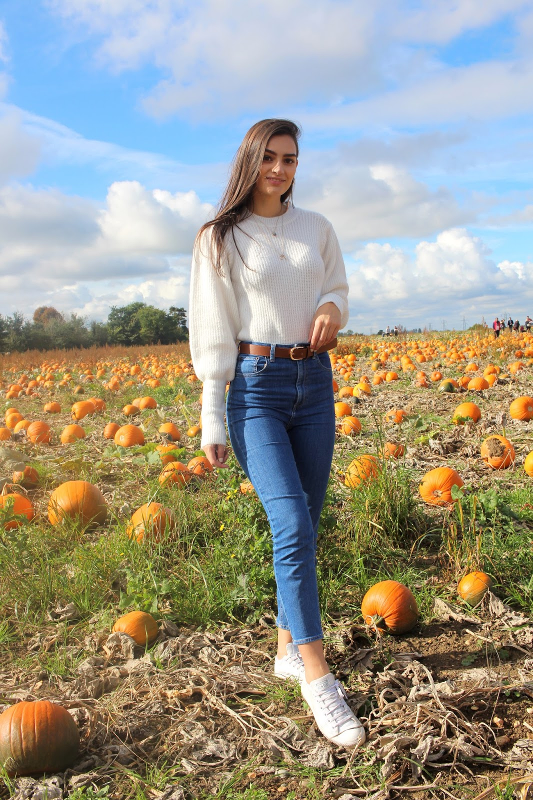 peexo pumpkin patch autumn outfit