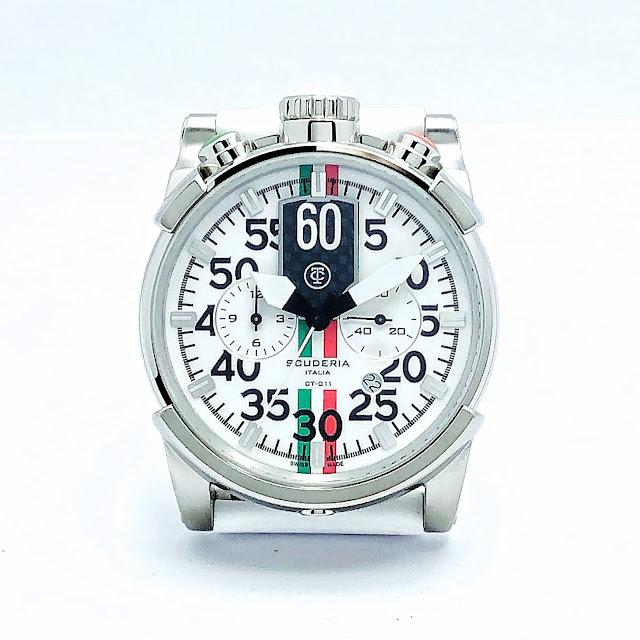 大阪 梅田 ハービスプラザ WATCH 腕時計 ウォッチ ベルト 直営 公式 CT SCUDERIA CTスクーデリア Cafe Racer カフェレーサー Triumph トライアンフ Norton ノートン フェラーリ CWEG00719 CWEG00819 CWEI00519 JAPAN LIMITED 限定モデル 新作