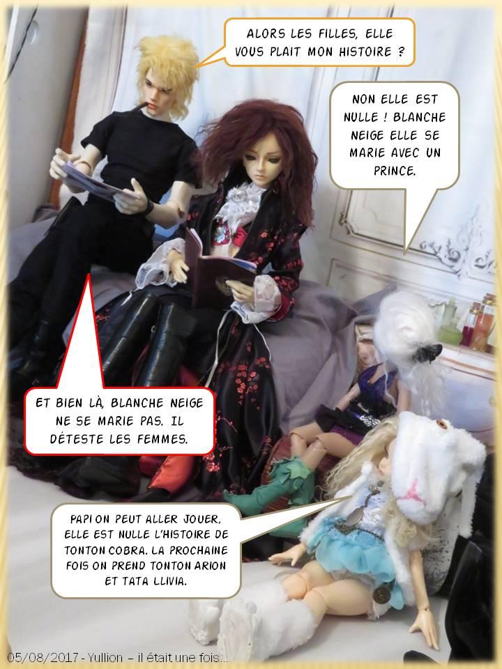 il était 1 fois: Hansel & Gretel : E21/E22/E23/E24 fin - Page 43 Diapositive27