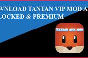 Download Aplikasi Tantan VIP Live Streaming Terbaru