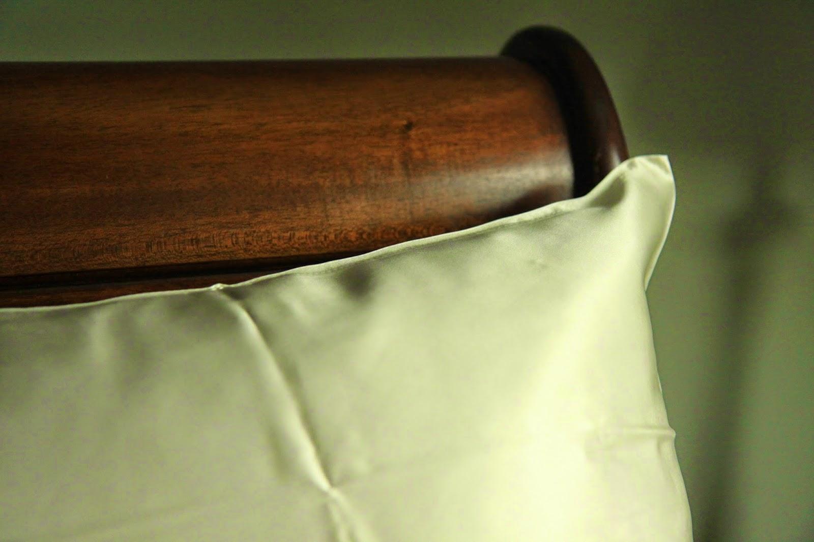 John Lewis Siberian Goose Down Pillows