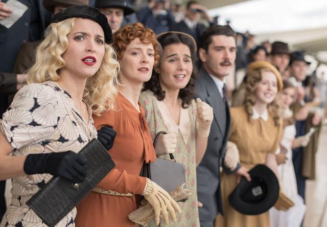Imagen Las chicas del cable Final