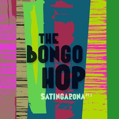 Deux ans après un premier album unanimement salué, The Bongo Hop revient avec Satingarona Pt.2. Sur #LACN.