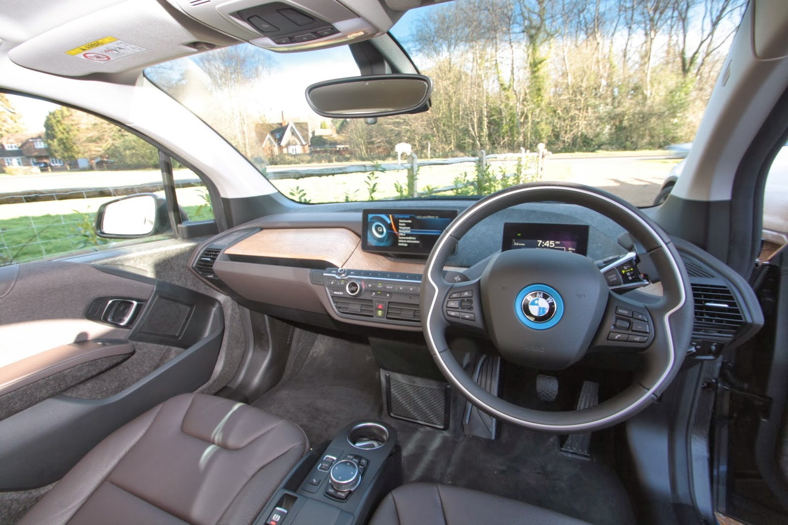 The Electric Bmw I3 I Was Born Electric On The First Bmw I3 Owner