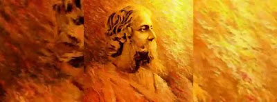 Tagore has in all written about 2000 poems and 1400 songs. Rich and varied as is the output of Rabindranath in literary field, he stands pre-eminent as a lyric poet. A beautiful lyric is a sparkling little jewel of which every facet is carefully cut by the poet-jeweller and its setting is the language in which it is composed. A genuine appreciation can be had when a lyric is read in the original with proper understanding. The words, the figures, the metre are all wedded together. Rabindranath has translated his poems as no one else could have done, but how is it possible to convey in another language the grace the metrical arrangement and the musical harmony of the words of the original poems? Buddha Deva Bose expresses that poetry is the animating principle in all this extraordinary variety, and if Tagore were not a poet, he would not have been any of the other things he was.
