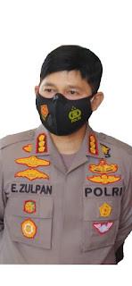 Kabid Humas Polda Sulsel Harap Polres dan Polsek Terus Aktif Distribusikan Bansos Polri .
