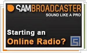 SAM Broadcaster PRO 2013.6 Build 38653 Download