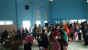 Distribusi BST Di Desa Cicantayan Lancar, Musdessus Temukan 34 Data Ganda