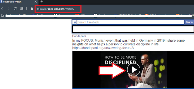 How To Download Facebook Videos Without Using Downloader app