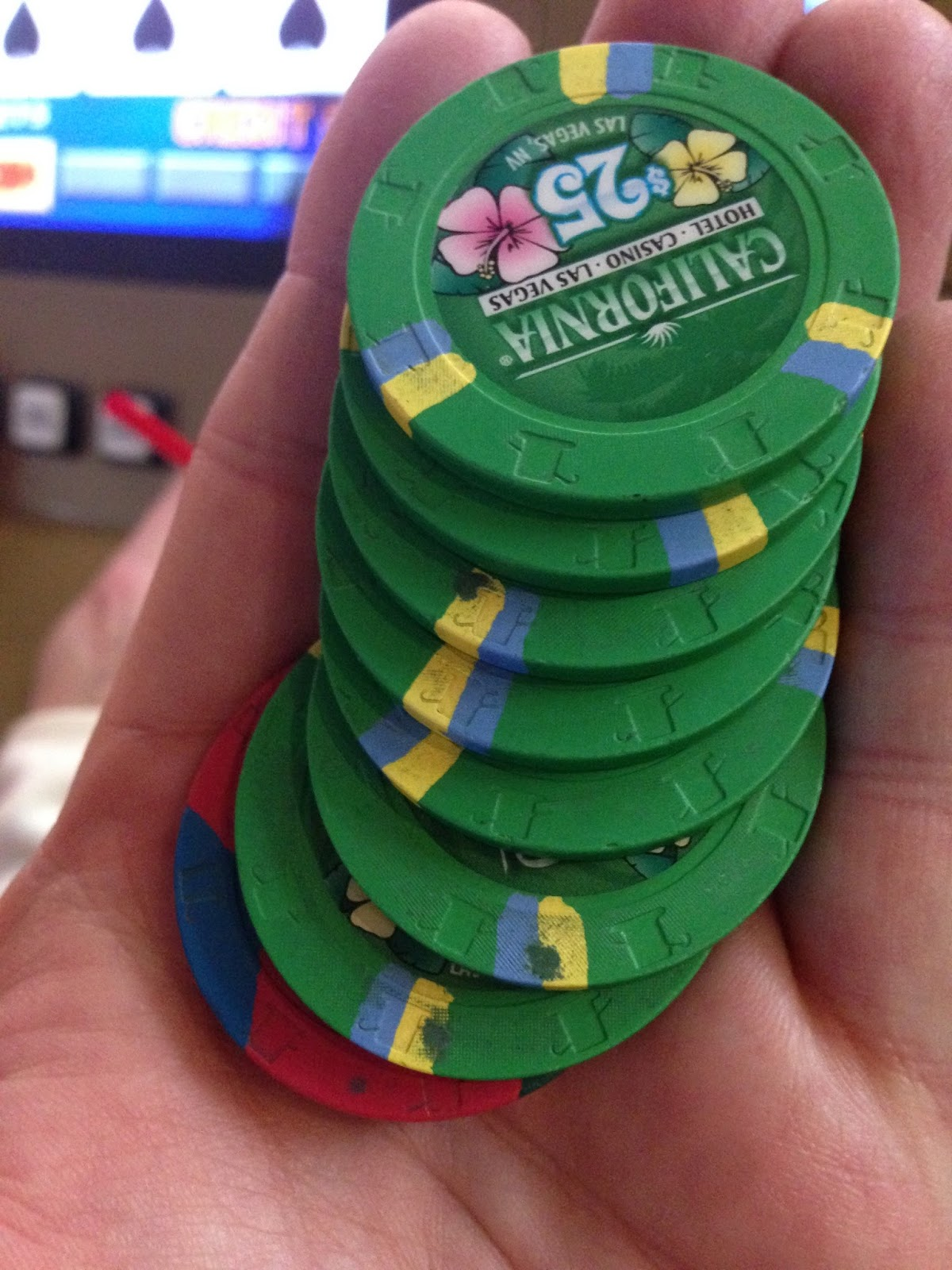 Rbc gambling