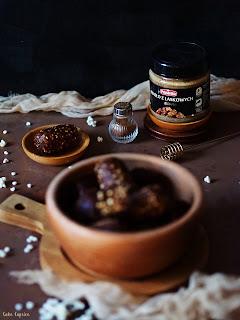 czekoladki daktylowe