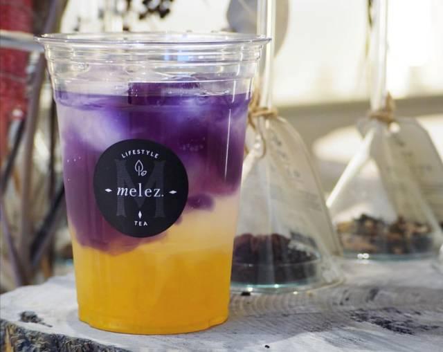 melez tea sarıyer istanbul menü fiyat listesi kış çayları sipariş