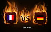 يلا شوت نتيجة مباراة ألمانيا وفرنسا اليوم 15-06-2021 يورو 2020