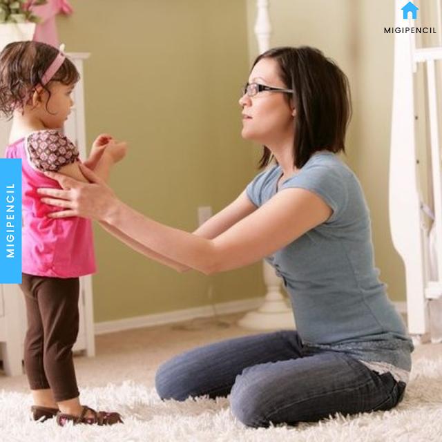 Prosedur Dalam Melatih Kedisiplinan Anak Usia Dini