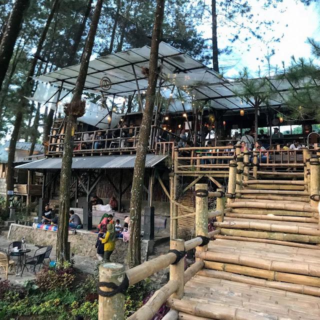 Lokasi dan Daftar Menu Cafe Kangen Kaneng Purwodadi Pasuruan