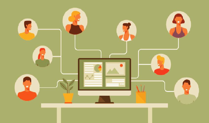 Human capital management benefits