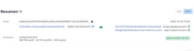 bitcoin-transferencia