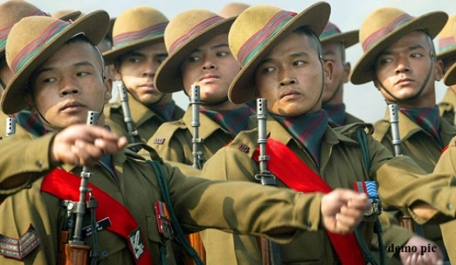 Govt revises height norms for STs of NE Indian Gorkhas in CAPF recruitment