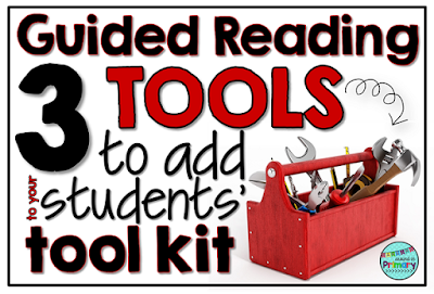 guided reading teaching ideas