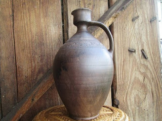 wine decanter on Etsy CeramicsByPustovit