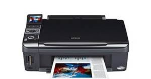 pilote imprimante epson stylus sx205