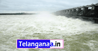 Lower Manair Dam in Telangana