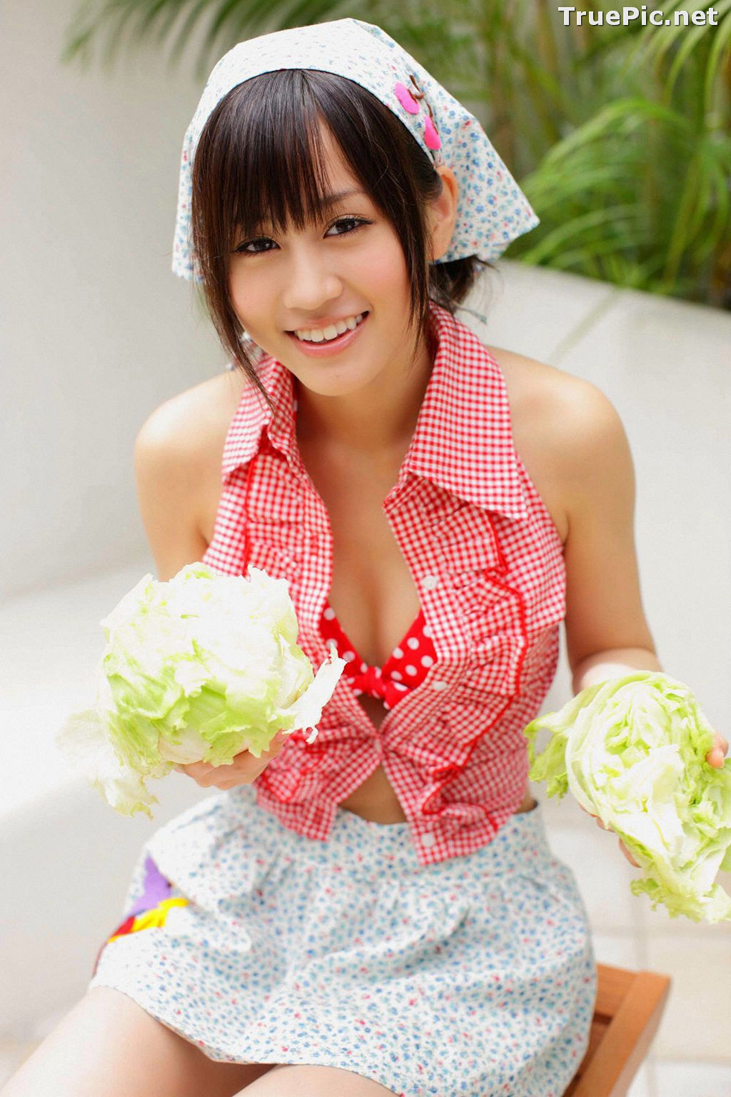 Image [YS Web] Vol.330 - Japanese Actress and Singer - Maeda Atsuko - TruePic.net - Picture-6