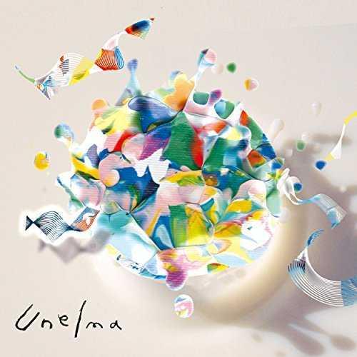 [Album] 木箱 – Unelma (2015.11.25/MP3/RAR)