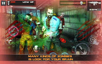 Download DEAD TARGET Zombie Apk Latest Version v Dead Target: Zombie Mod Apk Latest Version v3.2.5 Terbaru (Offline Games)