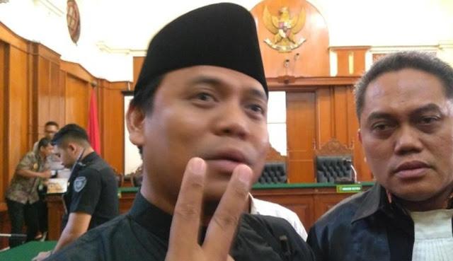 Dituntut 2 Tahun Penjara dalam Kasus Video Hina NU, Gus Nur akan Jalani Sidang Vonis