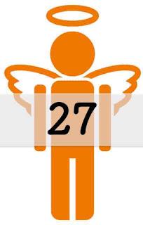 27 の エンジェルナンバー