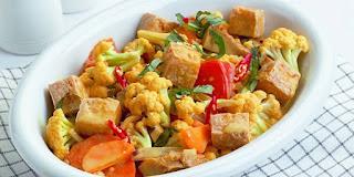 Aneka Resep Sayur Tumis Praktis Masakan Sehari Hari