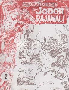 Jodoh Rajawali