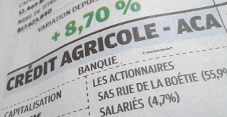 actions France date de détachement 18 mai 2021