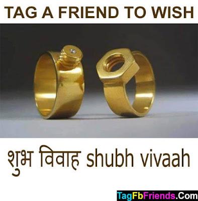 Happy marriage in Hindi language