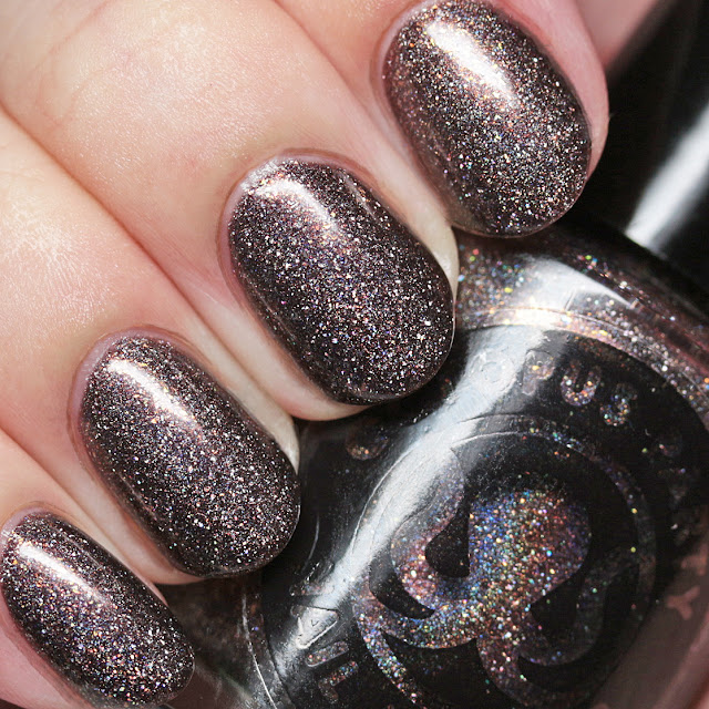 Octopus Party Nail Lacquer Reindeer Wolfcastle