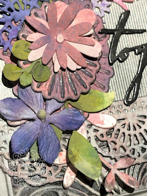 Sara Emily Barker https://sarascloset1.blogspot.com/2019/07/togethera-metallic-wedding-card-for.html Tim HOltz 3D Embossed Wedding Card 8