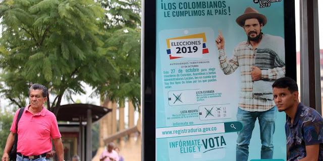 Elecciones de octubre de 2019: el poder de una simple 'X'