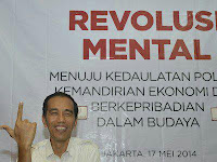 Indonesia Hebat, Menteri Jokowi Bangga Negara Punya Banyak Hutang