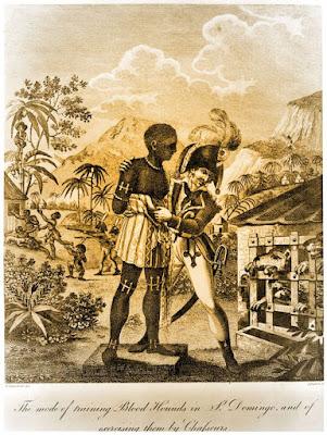 Hace 215 años Haití se convirtió en la primera nación independiente en América Latina