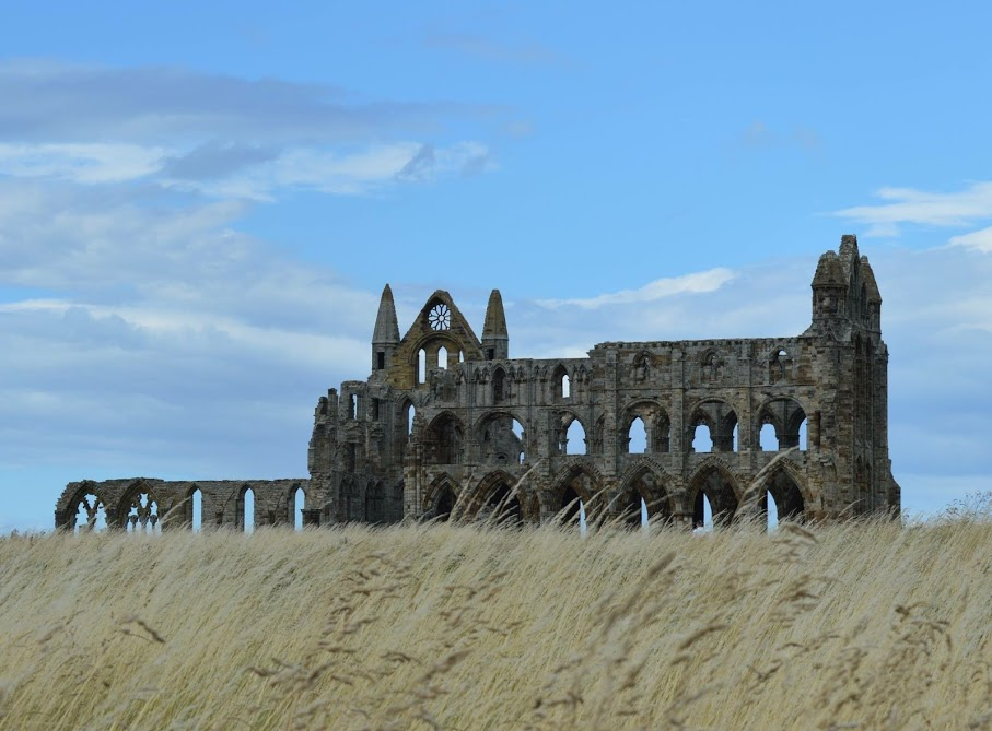 Cheap Day Trips from Newcastle by Bus with National Holidays - Whitby