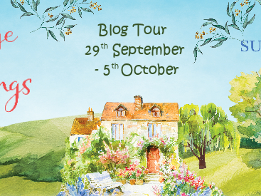 The Cottage of New Beginnings by Suzanne Snow Review