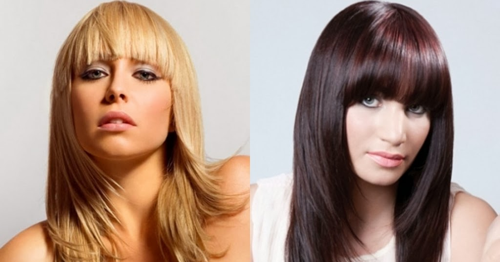Highlight Styles For Long Hair: Top Hairstyles For Long Hair With Layers : Hair Fashion