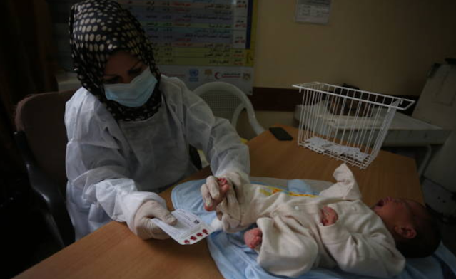 Una menor de 6 días de nacida da positivo a COVID en Querétaro