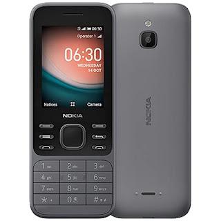 هاتف Nokia 6300 4G