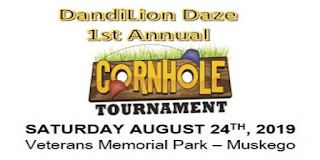 DandiLion Daze Muskego Cornhole Tournament