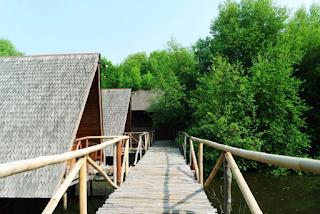tempat wisata di jakarta bernuansa alam