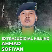 Almarhum Ahmad Sofiyan